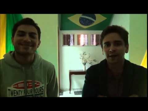 TV ZuneL - Bruninho & Davi em Jateí/MS