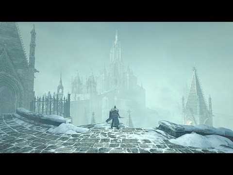 Preview - Mary and Peter talk about the final DLC for Dark Souls 2, the new snowy terrain and what will happen when the final 3 crowns are collected. Follow Dark Souls II at GameSpot.com! http://www.gamespo...