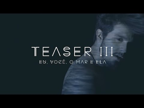 #EVME Luan Santana - Último Teaser (Lançamento dia 19)