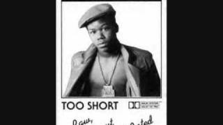 Too Short & E-40 - Doin' The Fool (f/ Pastor Troy & Pimp C)