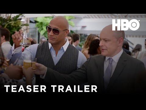 BALLERS Season 2: Teaser Trailer - Official HBO UK