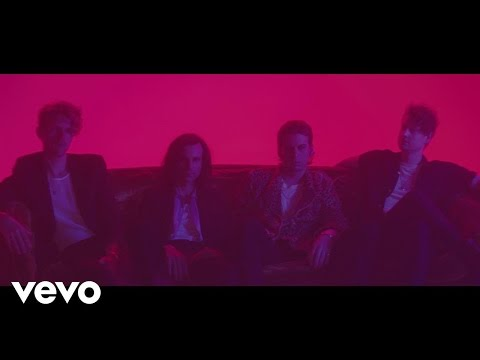 Foster The People - Doing It for the Money (Audio) (видео)