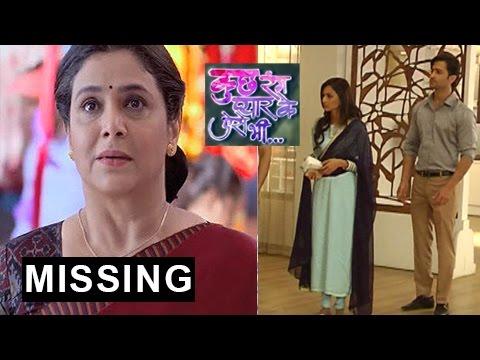Ishwari MISSING | Dev Sonakshi TENSED | Kuch Rang