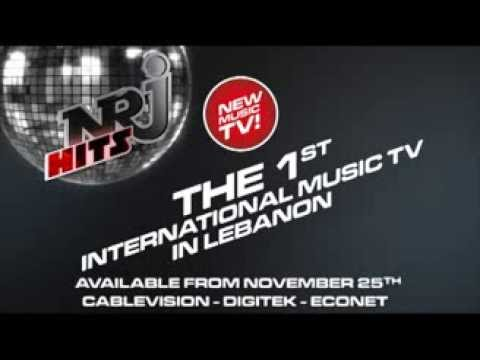 NRJ HITS TV LEBANON