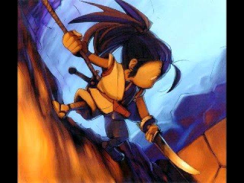 Brave Fencer Musashi OST : Demon of Darkness Power 3