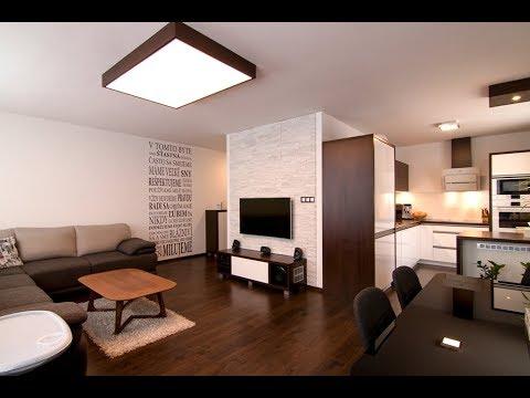 3 izbový byt, Košice - Západ – Video