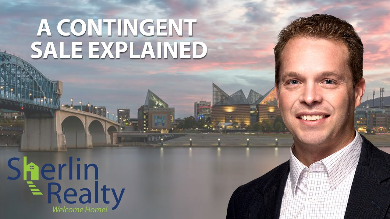 What Buyers Need to Know About Contingent Sales