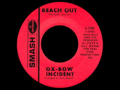 Reach Out - Ox-Bow Incident