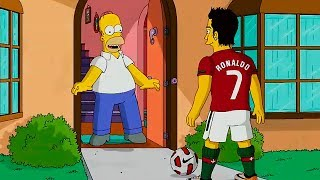 Video THE SIMPSONS PREDICT THE FINAL OF THE WORLD CUP RUSSIA 2018 MP3, 3GP, MP4, WEBM, AVI, FLV Agustus 2018