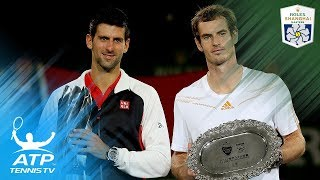 Nonton Dramatic moments from Andy Murray vs Novak Djokovic Shanghai 2012 Final Film Subtitle Indonesia Streaming Movie Download