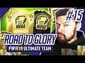#FIFA18 Road to Glory! #15 Ultimate Team