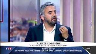 Video Alexis Corbière invité de Yves Calvi le 29/05/2017 MP3, 3GP, MP4, WEBM, AVI, FLV Mei 2017