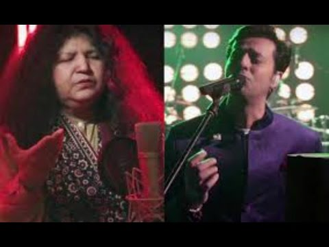 Noor-e-Ilahi Coke Studio Lyrics