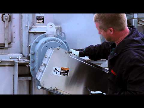 Browning Gear Box Service