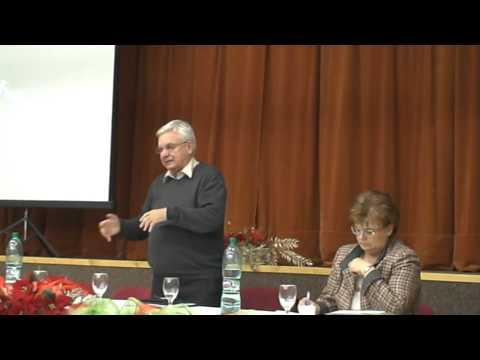 Duray Miklós, a Baross Gábor Tervről nyilatkozott