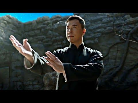 Хранители боевых искусств (2017) [RUS] - Донни Йен, Джет Ли, Тони Джаа [ Gong shou dao ]