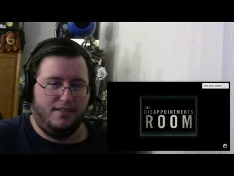 Gors The Disappointments Room Trailer #1 Reaction/Review *What the Hell is This?*