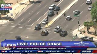Video GRAPHIC ENDING To Phoenix Police Chase: Viewer Discretion IS ADVISED - FNN MP3, 3GP, MP4, WEBM, AVI, FLV April 2019