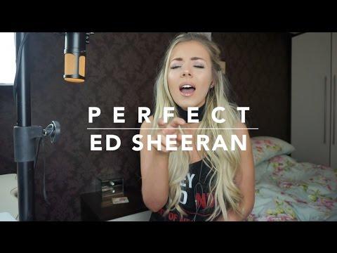 Ed Sheeran - Perfect   Cover (видео)