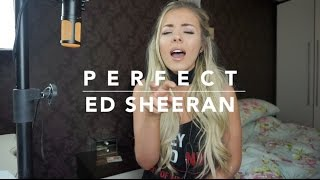 Ed Sheeran - Perfect | Cover