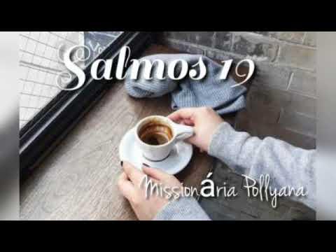MENSAGEM DE BOM DIA...   SALMOS 19