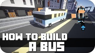 """Minecraft - How to Build: a normal Bus! Third Video of my """"How To Build Series"""". Next will be a really nice Truck, other Cars, small planes and so on! Take a look at the Videos before :)►FACEBOOK: https://www.facebook.com/DaxMatic►GOOGLE+: https://plus.google.com/+DaxMatic/posts►Download this Map: http://www.minecraftmaps.com/city-maps/project-colorado-river..............................................................................................« CINEMATICS (PLAYLISTS) »► EPIC! - Series: http://bit.ly/1OuH1UC► TexturePacks: http://bit.ly/1DpXNhu► RollerCoasters: http://bit.ly/1DYCFUe► Server-Map: http://bit.ly/1Eh9f5J► Mansions: http://bit.ly/1xrKO1q► Modern Buildings: http://bit.ly/1AewzwC► Ships/Yachts: http://bit.ly/1wYEo8Q..............................................................................................« CREDITS »► Intro: https://www.youtube.com/user/WinstonePicture► Outro: https://www.youtube.com/user/OffTM4► Music: Cartoon - On & On / Why We Lose► My Server: mc.paradisefalls.eu..............................................................................................« MINECRAFT »► Official Site: https://minecraft.net/► ResourcePack: Flow's HD fixed by DaxesMC► ShaderMod: Seus 10.1 Ultra► Version: 1.7.10.............................................................................................."""