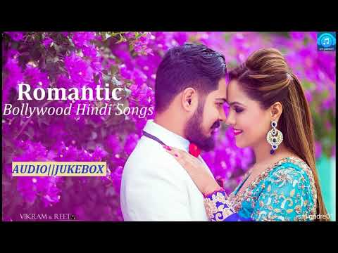 Superhit  Romantic love bollywood hindi songs  Jukebox songs Collection 2
