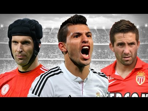 Video: Transfer Talk | Sergio Agüero to Real Madrid?