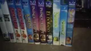 Video My Dreamworks VHS Collection (2014 Edition) MP3, 3GP, MP4, WEBM, AVI, FLV Mei 2019