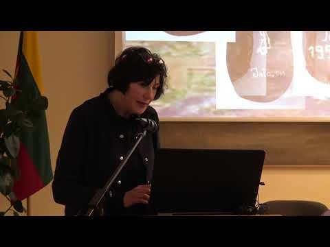 Raseinių krašto istorijos muziejaus rinkinių tyrimas: lietuviška tapatybė Sibiro rankdarbiuose