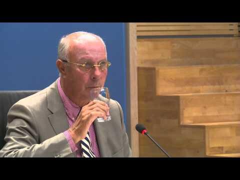 Oud-bestuursvoorzitter Rochdale ook vervolgd voor plegen van meineed