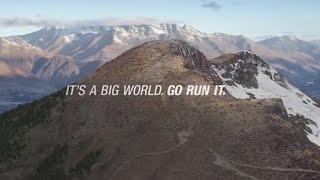 Video Asics Its a Big World Go Run It Advert MP3, 3GP, MP4, WEBM, AVI, FLV November 2018