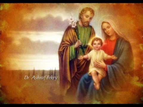 المسيح ولد فمجدوه