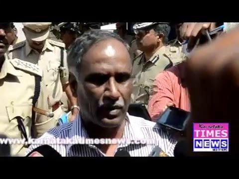 Mangaluru:DGP  Prisons HNS  Rao, visited Prison