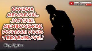 Video Motivasi hidup Sukses ! Mencari jati diri yang hilang - Buya Syakur Yasin Ma MP3, 3GP, MP4, WEBM, AVI, FLV November 2018