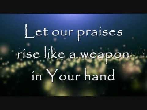 Praises rise 0001