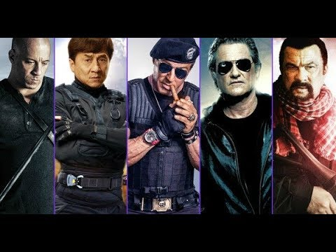 The Expendables 4 l Trailer 2017 Movie... YouTube