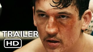 Bleed for This Trailer Official Trailer #1 (2016) Miles Teller, Aaron Eckhart Drama Movie HD by Zero Media