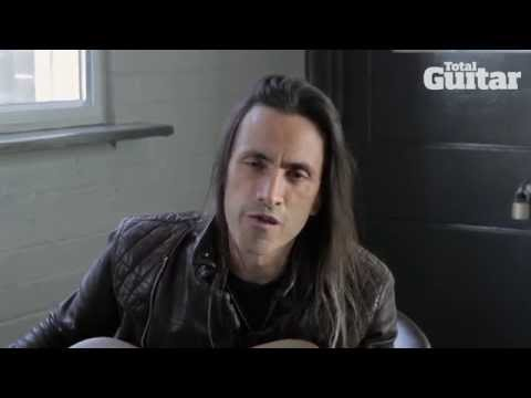 Rig Tour: Nuno Bettencourt