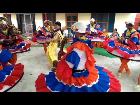 Video उत्तराखंड का सुपरहिट छलिया ( छोलिया ) नृत्य  Superhit Choliya dance of uttarakhand download in MP3, 3GP, MP4, WEBM, AVI, FLV January 2017