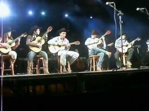Orquestra de Violeiros de Bom Jesus - Show em Inaciolândia