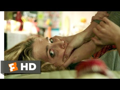 Happy Death Day (2017) - Killing Me Over Some Stupid Guy? Scene (10/10) | Movieclips