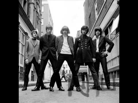 Turn Into Earth - The Yardbirds