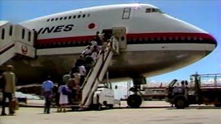 Video Phóng Sự Về Thảm họa hàng không JAL 123 MP3, 3GP, MP4, WEBM, AVI, FLV November 2018