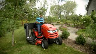 3. Simplicity® Reviews: Broadmoor Lawn Tractor Testimonial