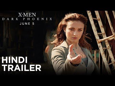 X-Men: Dark Phoenix   Official Hindi Trailer   June 5   Fox Star India
