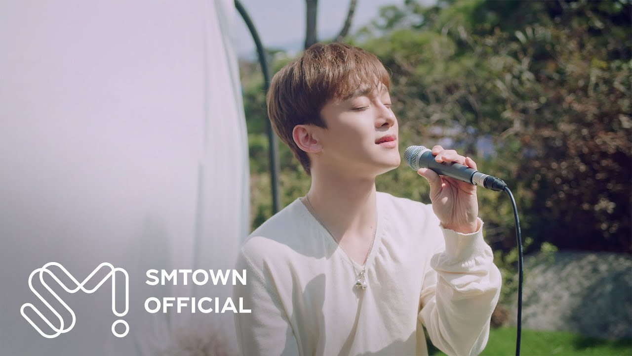 EXO'S CHEN SINGS MELODY FROM HIS FIRST SOLO ALBUM