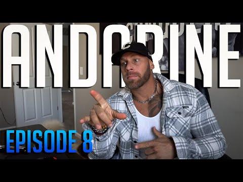 SARM Series Episode 8   Andarine - S4
