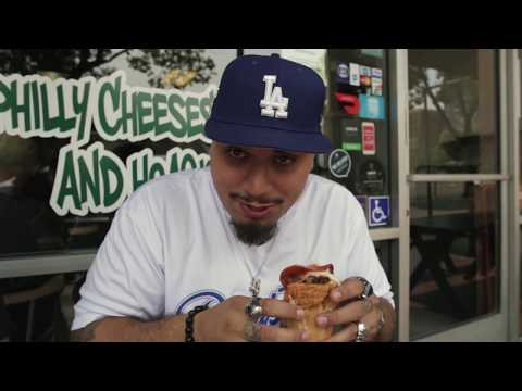 High & Hungry (Boos Philly Cheesesteak Episode)