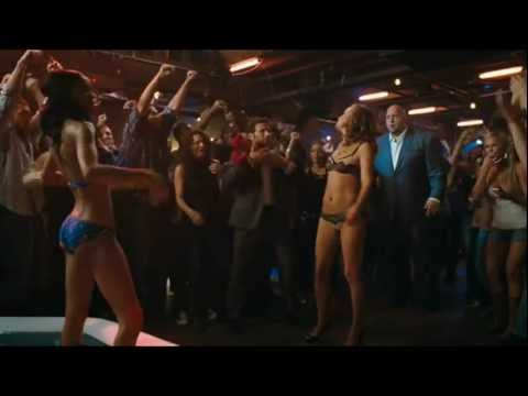 Californication Season 3 Best Scene (IMO)